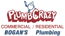 PlumbCrazy Company Logo