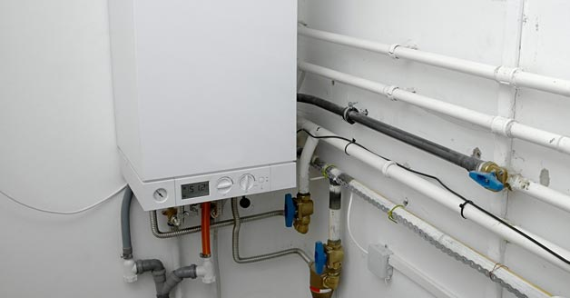 Abingdon Tankless Water Heater Installation Services Bel Air, MD