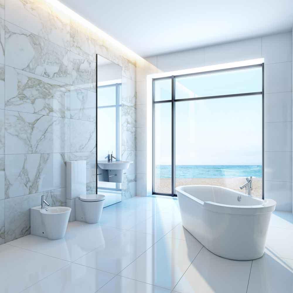 10 Reasons to Remodel Your Bathroom | Abingdon, MD