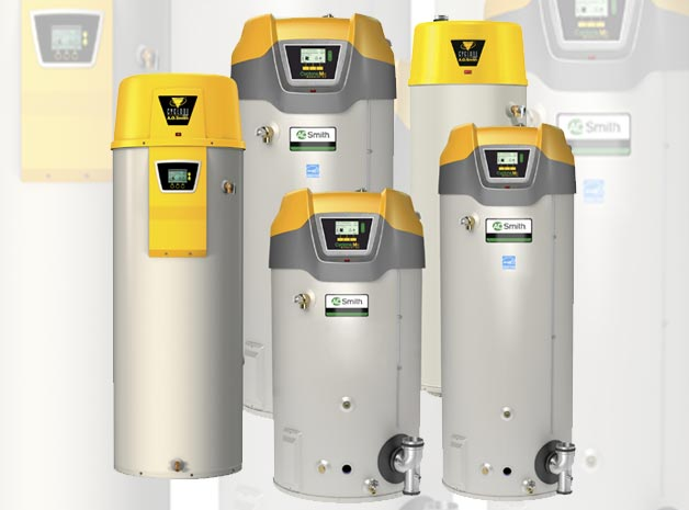 Commercial Water Heater Services in Abingdon & Bel Air, MD